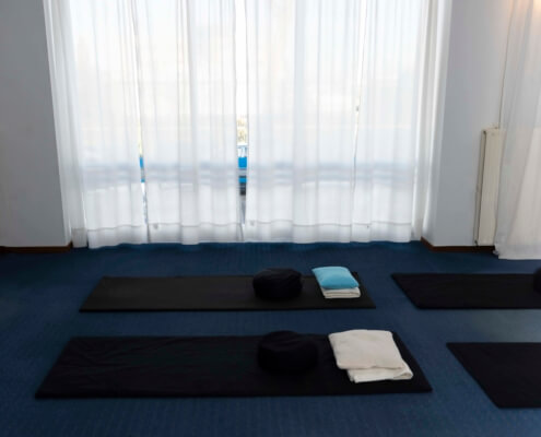 Yogastudio Goes
